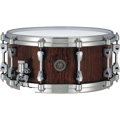"Tama PBC146MNC Starphonic Series 6x14"" Bubinga Snare Drum"