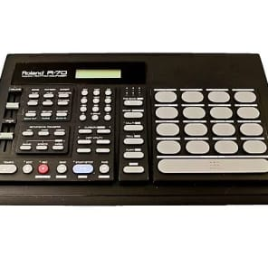 Roland R-70 Drum Machine