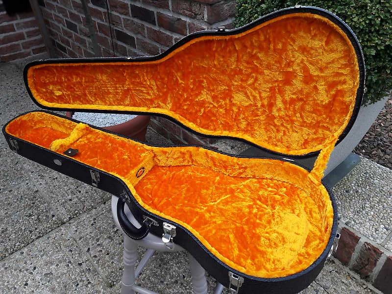 faf7327b04 Description; Shop Policies. Original Lifton 1960s Reissue Gibson Les Paul  Guitar Case 5 ...