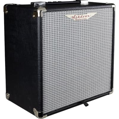 Ashdown Studio 8 Super Lightweight Bass Combo for sale