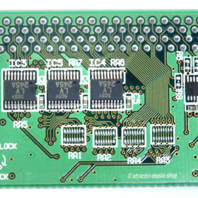 Roland SRX-10 SRX10 BIG BRASS ENSEMBLE Wave Expansion Board Fantom XV SR VR