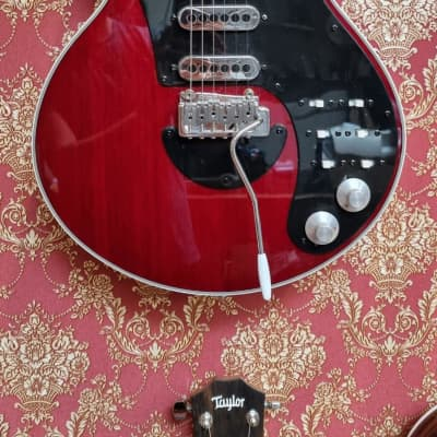 Brian May Signature Red Special 2020 Antique Cherry for sale