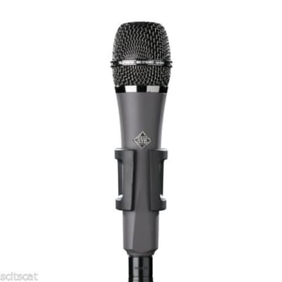 TELEFUNKEN Elektroakustik M81 Universal Dynamic Microphone Mic M-81 Standard