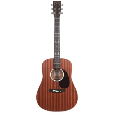 Martin DJR-10E Sapele Dreadnought Junior
