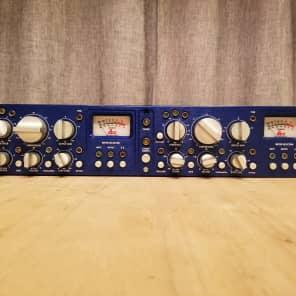 dbx 160S 2-Channel Compressor / Limiter