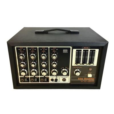 Roland VX-66 Mixing Amplifier 4-Channel Powered Mixer