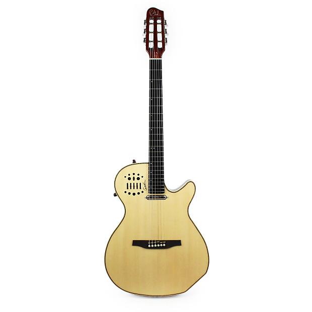 brand new godin multiac spectrum sa acoustic electric guitar reverb. Black Bedroom Furniture Sets. Home Design Ideas