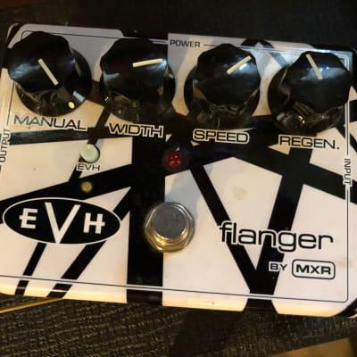 MXR EVH-117 Eddie Van Halen Flanger Pedal