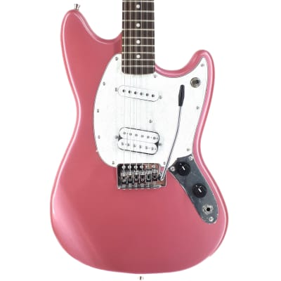 Bacchus Mustang BMS-SH Pink for sale