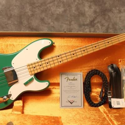 Fender Custom Shop '55 Precision Bass Closet Classic