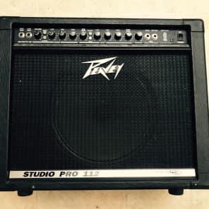 Peavey Studio Pro 112 65-Watt 1x12 Guitar Combo