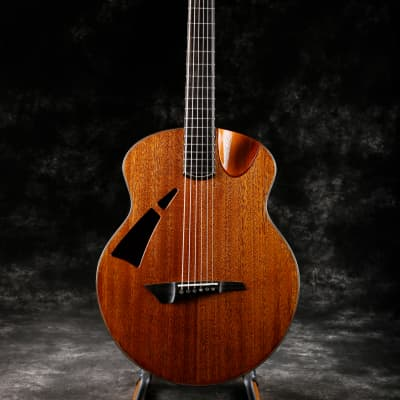Avian Skylark 2A 2020 Natural All-solid Handcrafted Guitar for sale
