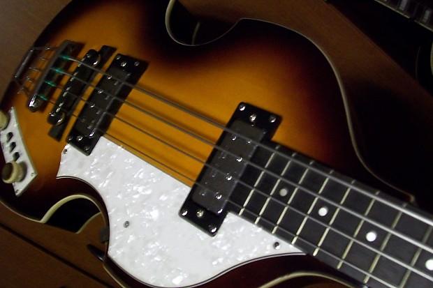 Bass String Knobs : hofner ignition violin bass tea cup knobs la bella reverb ~ Vivirlamusica.com Haus und Dekorationen