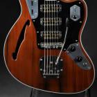 Bilt Zaftig Eddie's Guitars Exclusive Reclaimed Redwood image