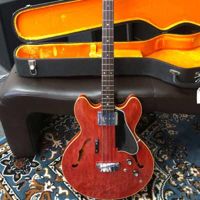 Gibson EB-2 1966 EB-2