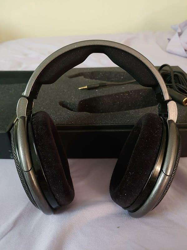 sennheiser hd 650 reference headphones reverb. Black Bedroom Furniture Sets. Home Design Ideas