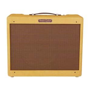 """Fender '57 Custom Deluxe 2-Channel 12-Watt 1x12"""" Guitar Combo"""