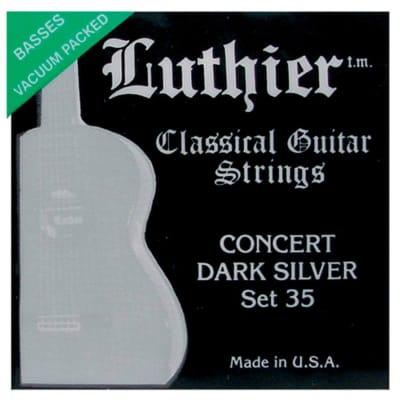 Luthier L-35 string set classic for sale