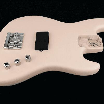 Fender Flea Artist Series Active Jazz Bass Body
