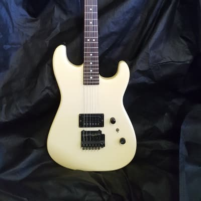 1986 Charvel  Model 3 Midi Guitar for sale