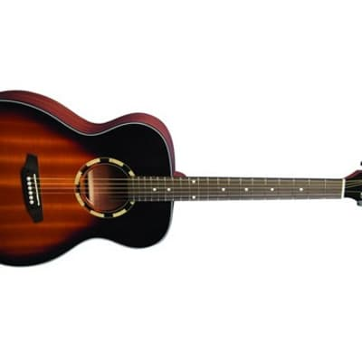 Carlo Robelli G640 Grand Concert Acoustic Guitar for sale