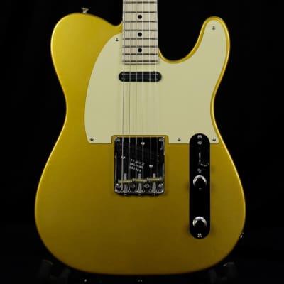 Fender Custom Shop Danny Gatton Signature Model Telecaster Frost Gold