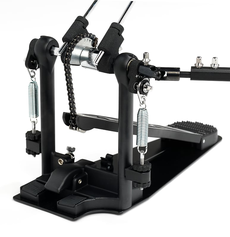 dw 2000 series double pedal rupps drums denver reverb. Black Bedroom Furniture Sets. Home Design Ideas