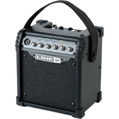 Line 6 Micro Spider Combo for sale