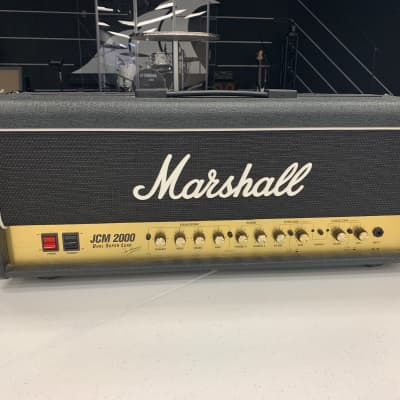 Marshall JCM 2000 DSL100 Head
