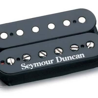 Seymour Duncan SH-14 Custom 5 Humbucker Pickup, Black