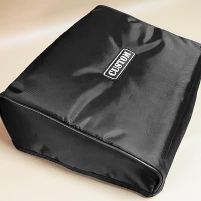 Custom padded cover for ALESIS Strike Performance drum module