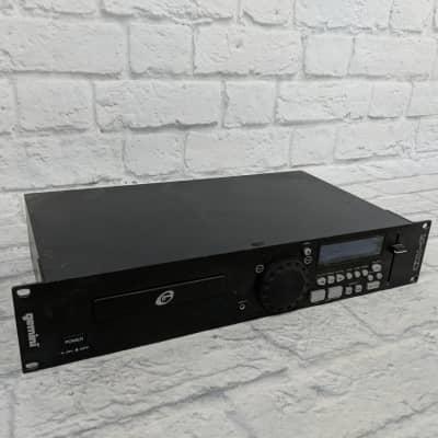 Gemini CDX-01 DJ CD Player