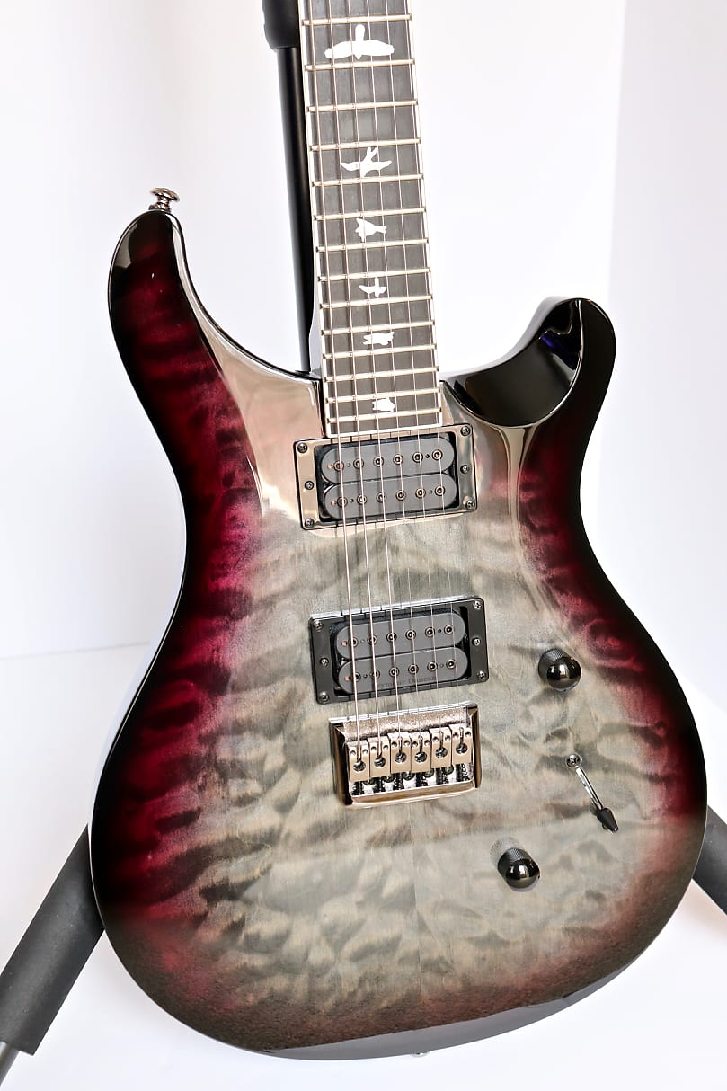Paul Reed Smith SE Mark Holcomb Signature