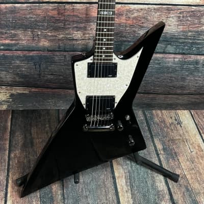 Used ESP/LTD EX-260 Electric Guitar with Hard Shell Case for sale