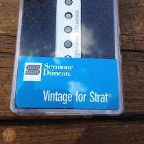 Seymour Duncan SSL1 Middle Stratocaster Pickup 2010s White image
