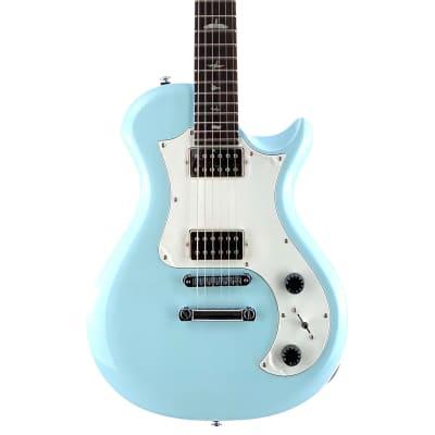 PRS SE Starla - Powder Blue - Brand New - In Stock! for sale