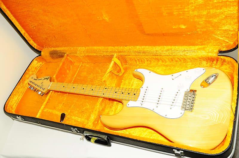 greco se500 super sounds h790321 electric guitar ref no 2502 reverb. Black Bedroom Furniture Sets. Home Design Ideas