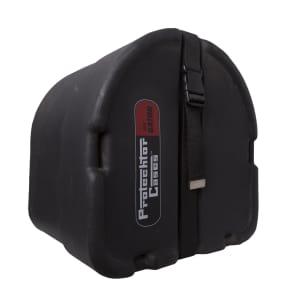 "Gator GP-PC1008 Protechtor Classic Series Drum Case - 10x8"" Tom"