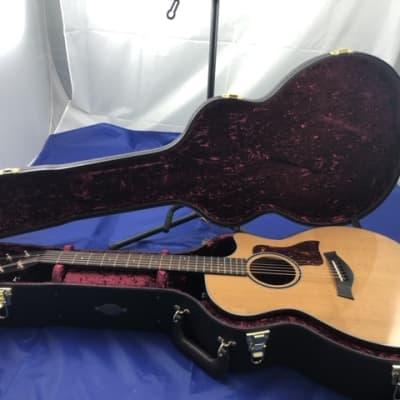Taylor 414ce LTD Acoustic/Electric Guitar (2019)