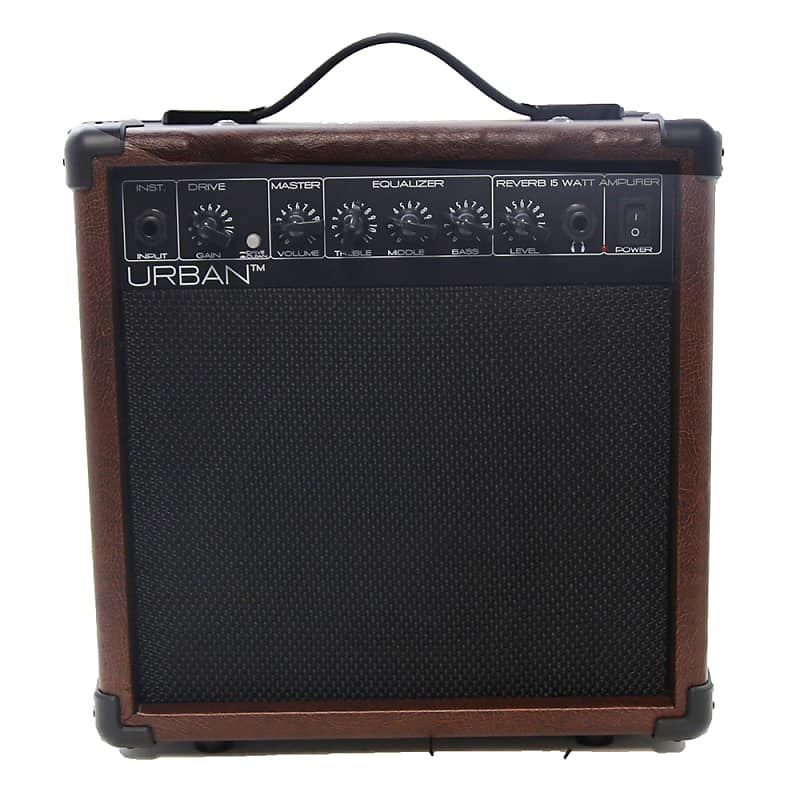 keith urban 15 watt guitar amplifier cognac distressed faux reverb. Black Bedroom Furniture Sets. Home Design Ideas