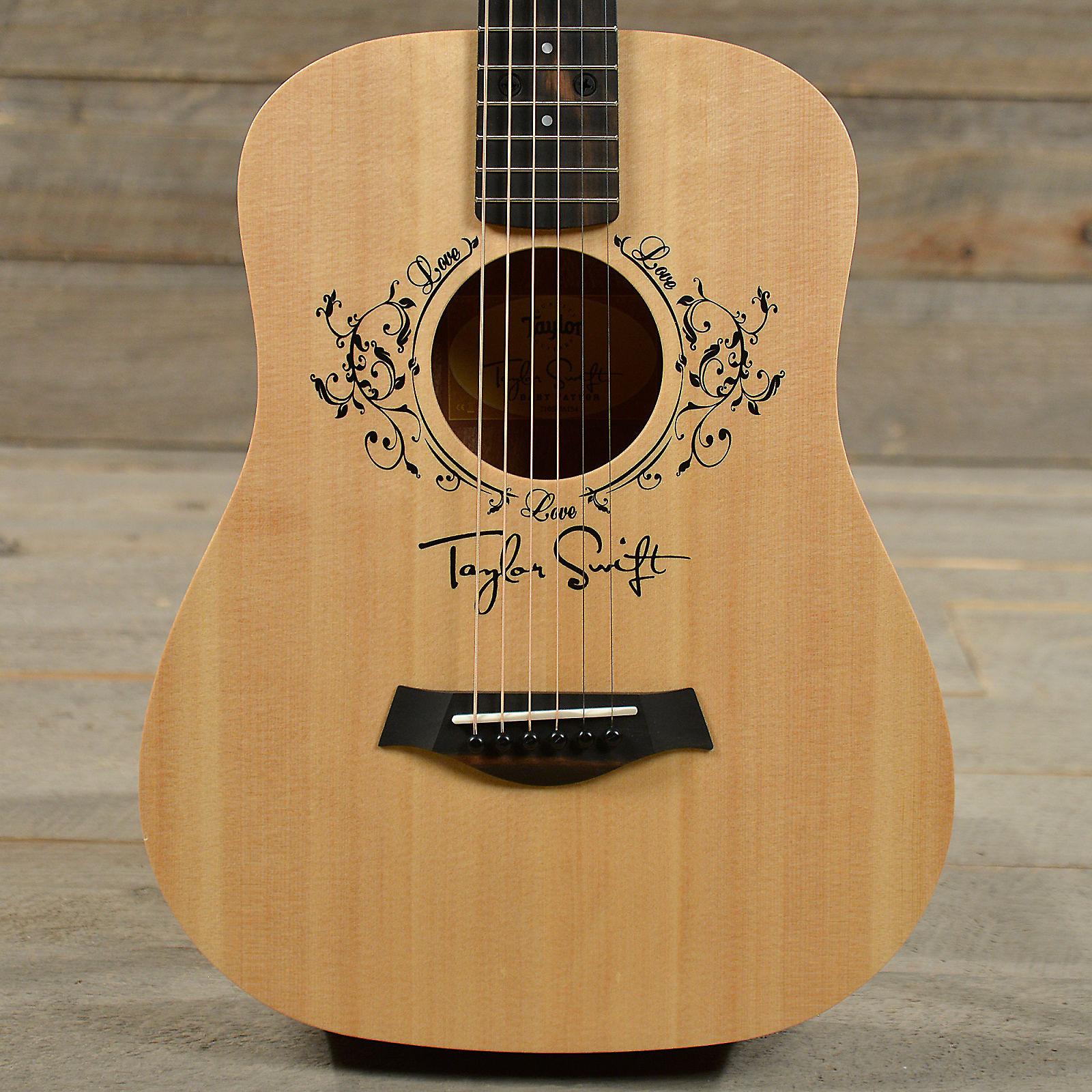 Taylor Tsbt Taylor Swift Baby Taylor 2010 2020 Reverb