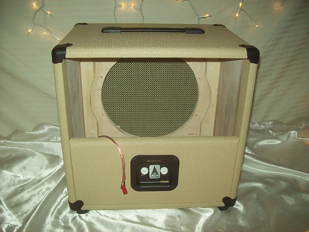 earcandy american classic 1x12 open back un loaded guitar amp reverb. Black Bedroom Furniture Sets. Home Design Ideas