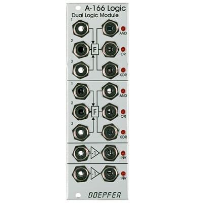 Doepfer  A-166