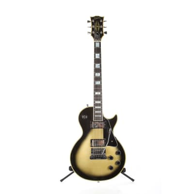 Gibson Les Paul Custom with Kahler Tremolo 1981 - 1988