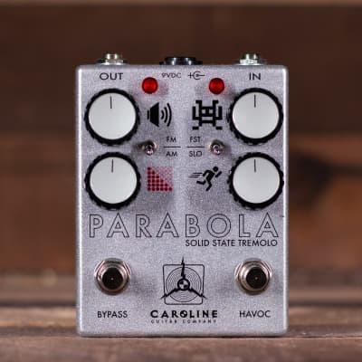 Caroline Parabola Solid State Tremolo for sale