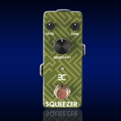 ENO Audio Squeezer Compressor New EX series Nice price and fast U.S ship! 2015