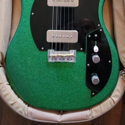 Hahn 112 2020 Green sparkle for sale