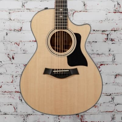 Taylor 312ce with V-Class Bracing 2019 - 2020