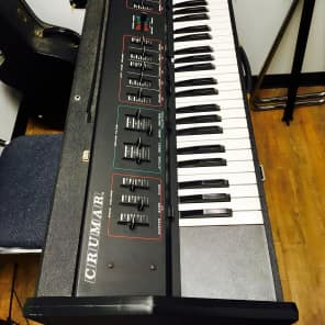 Crumar Orchestrator Synth