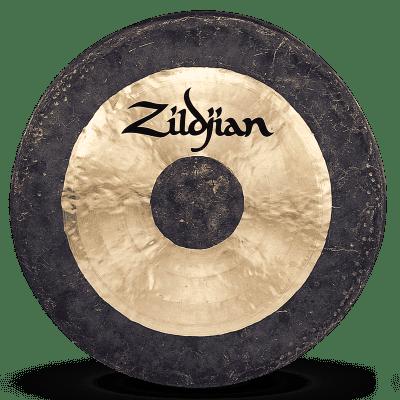 "Zildjian 40"" Orchestral Hand Hammered Gong"
